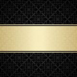 Cartão floral do convite. Imagem de Stock