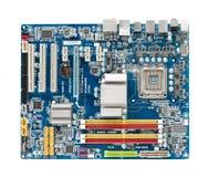 Cartão-matriz Foto de Stock