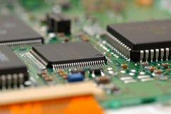 Cartão-matriz fotografia de stock