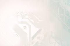 Cartão-matriz Imagens de Stock Royalty Free