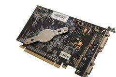 Cartão video Imagens de Stock