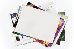 Cartões Imagens de Stock Royalty Free