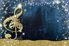 Cartões de cumprimentos da natividade do Natal Imagem de Stock
