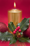 Cartões de Natal Fotos de Stock Royalty Free
