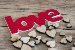 Cartões do dia de Valentim Imagem de Stock Royalty Free
