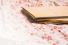 Cartões do feriado Fotografia de Stock Royalty Free