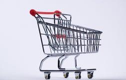 cart покупка Стоковая Фотография