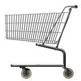 cart покупка Стоковые Фото