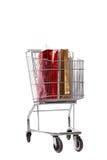 cart покупка Стоковое фото RF