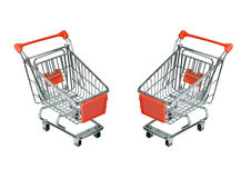 Cart Royalty Free Stock Image