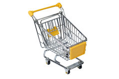 cart Obraz Stock