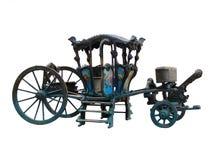 Cart of the Catherine II Stock Photo