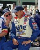 Cart Driver Bobby Rahal royalty free stock photos