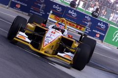 2002 CART Grand Prix Americas stock image