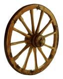 Cart wheel Stock Photo