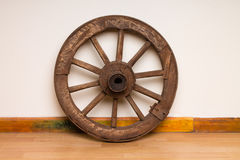 Cart-wheel Stock Images