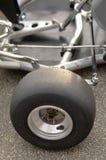 Cart wheel Royalty Free Stock Photos