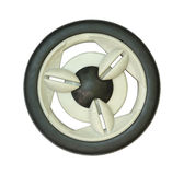 Cart wheel Royalty Free Stock Photography