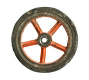 Cart wheel Royalty Free Stock Images