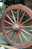 Cart wheel Royalty Free Stock Photo