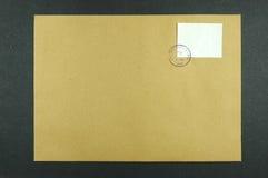 Carta Imagenes de archivo