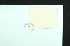 Carta Fotos de archivo