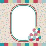 Carta Fotografia Stock