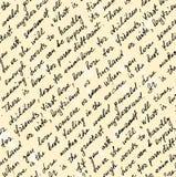 carta Imagen de archivo