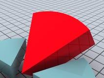 Carta. Imagens de Stock