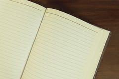 Carta in bianco Fotografie Stock Libere da Diritti