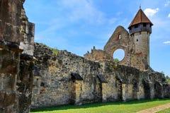 Carta Monastery Romania Stock Photo