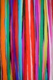 Carta colorata Fotografia Stock