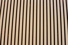 Carta con le linee nere come fondo Fotografia Stock