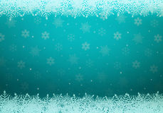 Carta da imballaggio di Natale Fotografia Stock