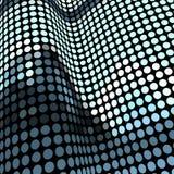 Carta da parati alta tecnologia. Immagine Stock Libera da Diritti