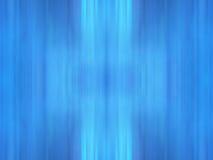 Carta da parati astratta blu Fotografia Stock