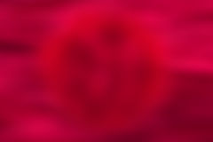 Carta da parati astratta rossa di natale del fondo Fotografie Stock Libere da Diritti