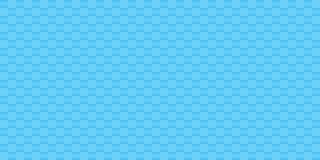 Carta da parati blu di scacchi Immagini Stock Libere da Diritti