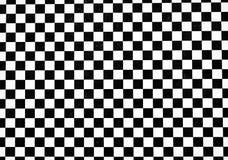 Carta da parati Checkered Immagini Stock