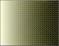 Carta da parati dei quadrati e dei triangoli dell'estratto di vettore illustrazione vettoriale