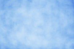 Carta da parati del fondo vaga blu - foto di riserva Fotografia Stock Libera da Diritti