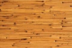 Carta da parati di bambù Immagini Stock