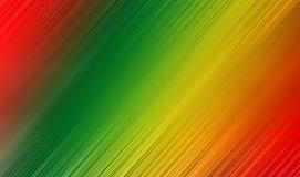 carta da parati di concetto dell'arcobaleno illustrazione di stock