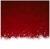 Carta da parati di Natale Immagini Stock