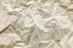 Carta da parati di spedizione corrugata della carta di imballaggio Immagine Stock Libera da Diritti
