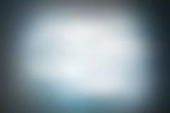 Carta da parati-sfuocatura blu di struttura del fondo astratto Fotografie Stock Libere da Diritti