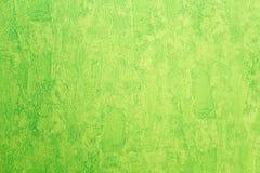 Carta da parati verde del vinile Fotografia Stock Libera da Diritti