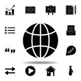 Carta de las finanzas del Analytics, gr?fico, icono del crecimiento Las muestras y los s?mbolos se pueden utilizar para la web, l libre illustration