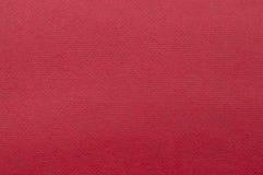 Carta del gelso rosso Fotografia Stock