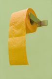 Carta igienica Immagini Stock